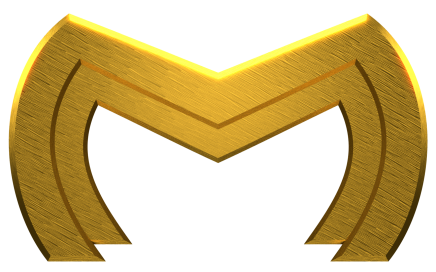 Mentalman - Logo