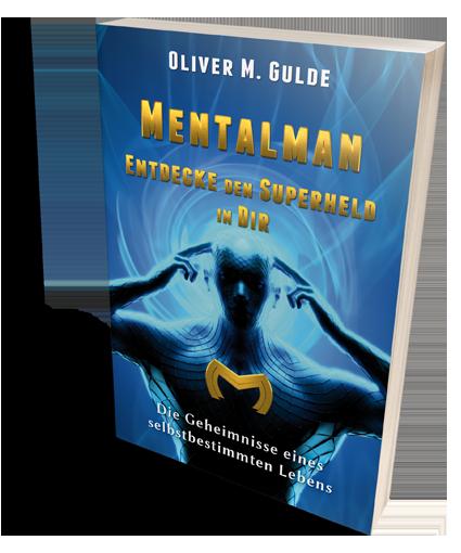 Mentalman - Entdecke den Superheld in Dir!